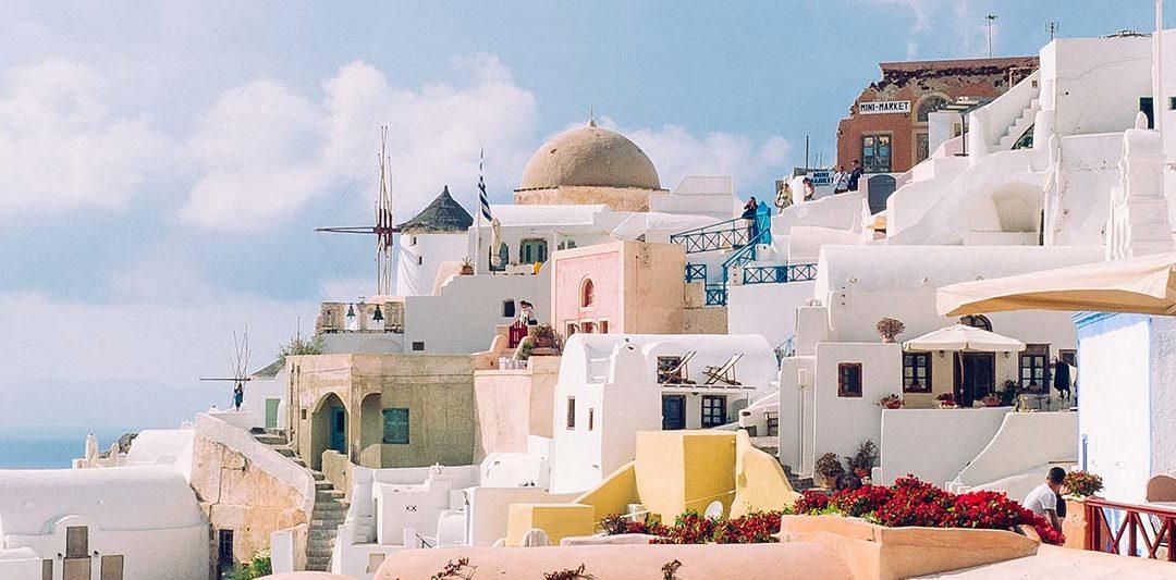 Spotlight on Greece's Most Popular Destinations