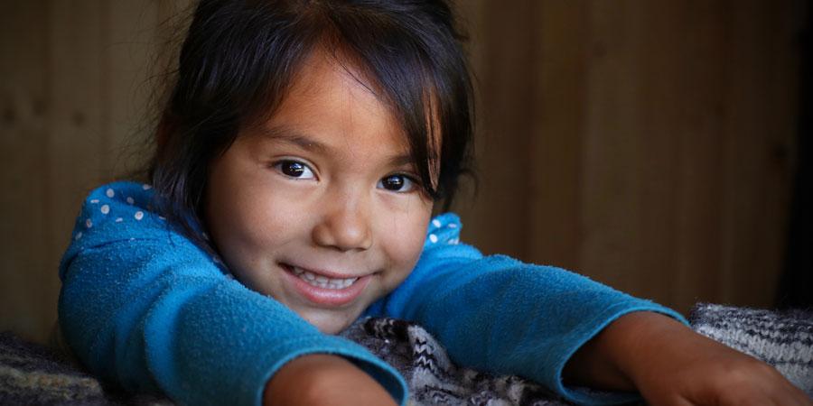 Service Trips: Ecuador Community Service
