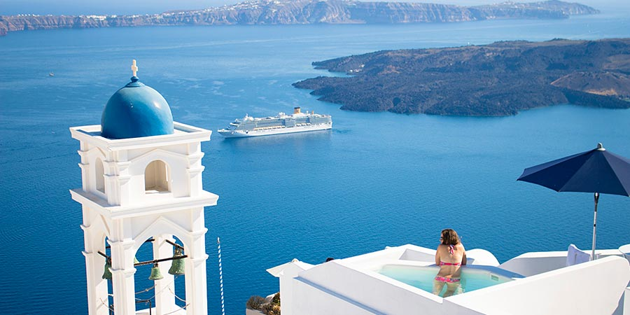 Greece Travel Tours
