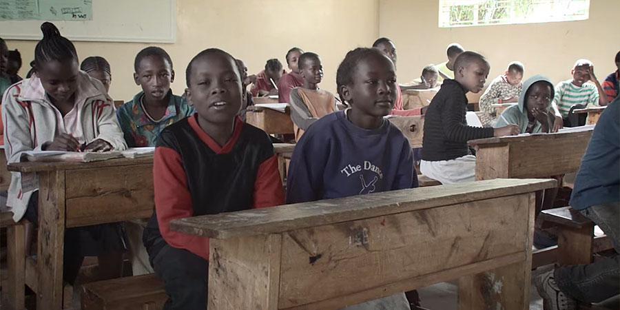 Service Trips: Volunteer in Kenya