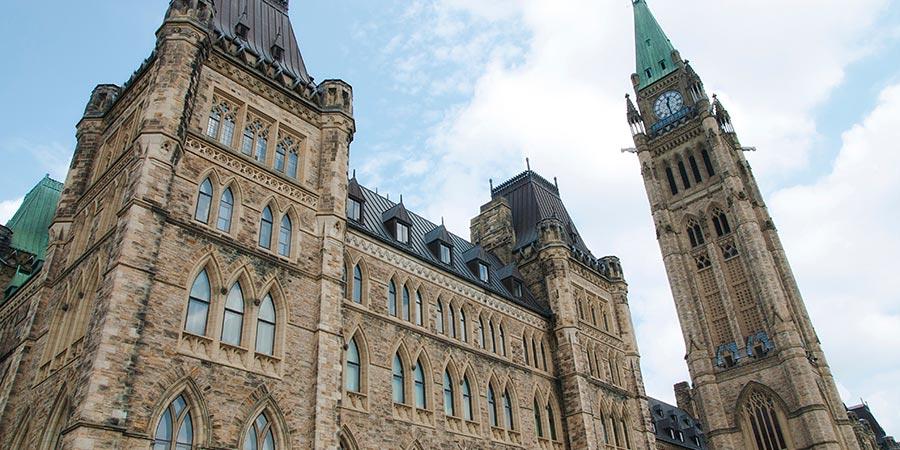 Top North American Destinations: Ottawa