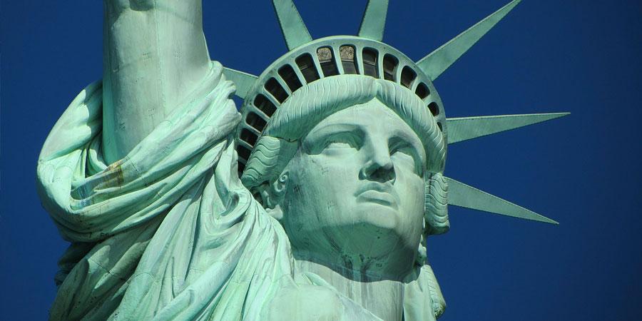 Top North American Destinations: New York, N.Y.