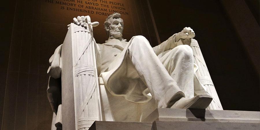 Top North American Destinations: Washington D.C.