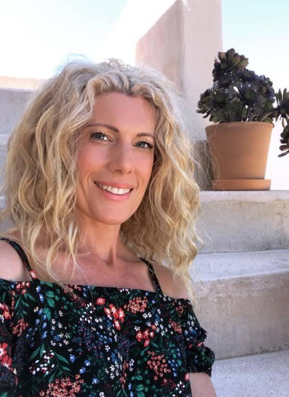 Stephanie Bonetta: Yoga Instructor and Tour Director