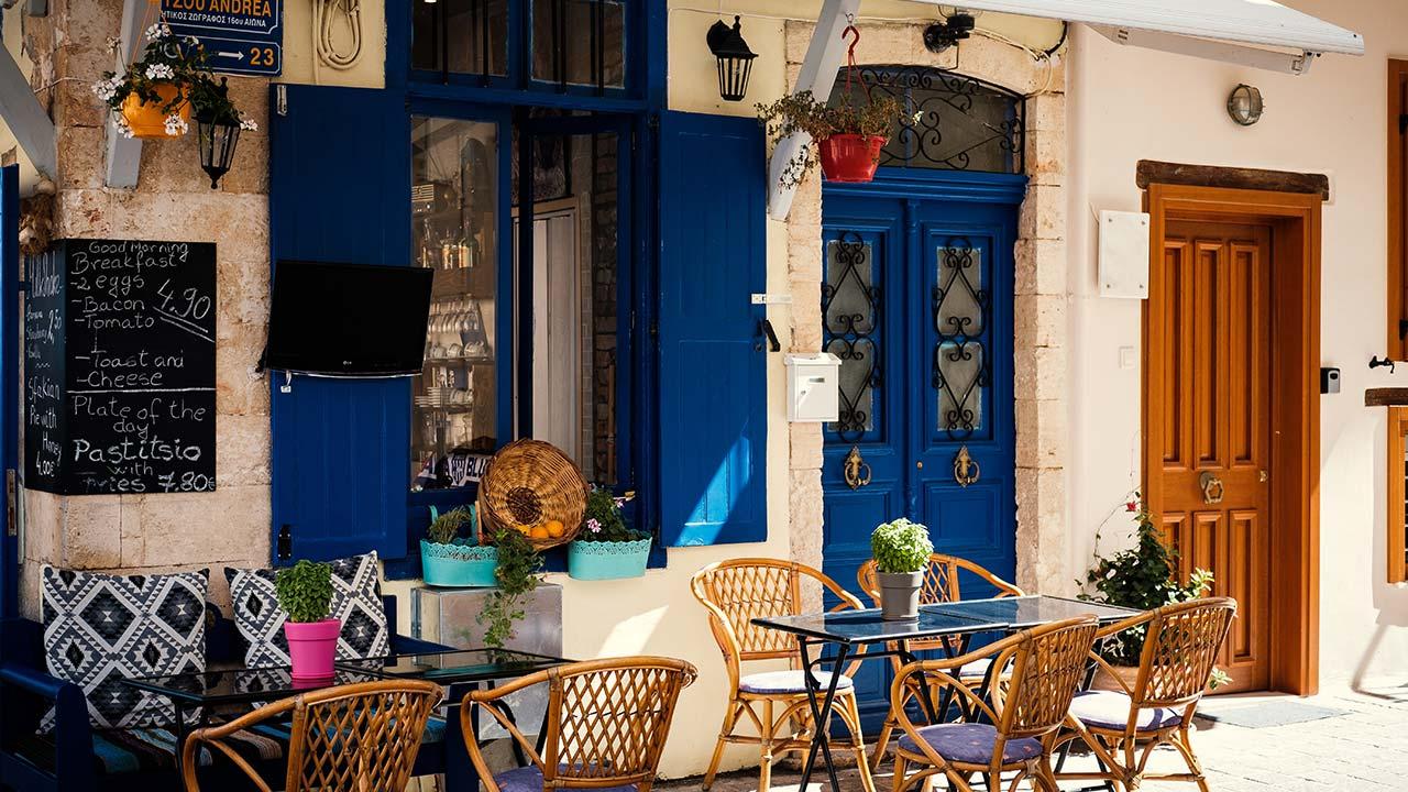 Chania, Greece